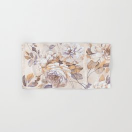 ROSES -260518/1 Hand & Bath Towel