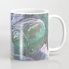Pintado Flower Mug