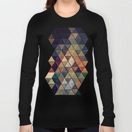 fyssyt pyllyr Long Sleeve T-shirt