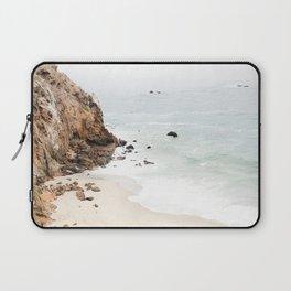 Malibu California Beach Laptop Sleeve