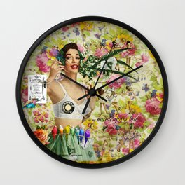 Call Me Wall Clock
