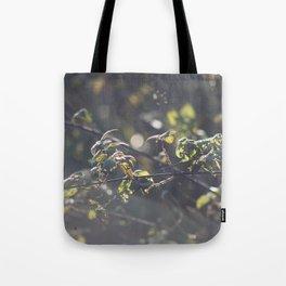 Nettles Tote Bag