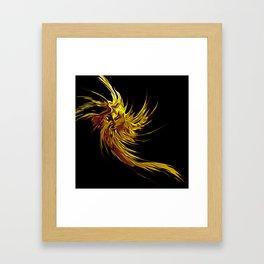 Bimmer Framed Art Print