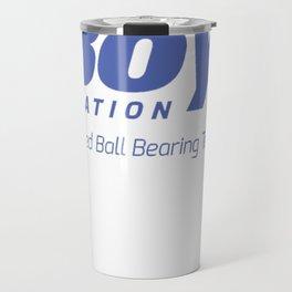 Boyd Aviation Travel Mug