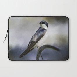 Tree Swallowtail Laptop Sleeve