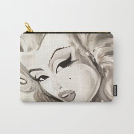 Vintage Marilyn Carry-All Pouch