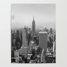 New York State of Mind II Poster