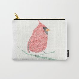 bird IV Carry-All Pouch