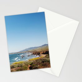 The Central Coast Calls Stationery Cards