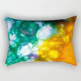 Ava Fielder - Student Artwork/Photography for YoungAtArt Fundraiser Rectangular Pillow