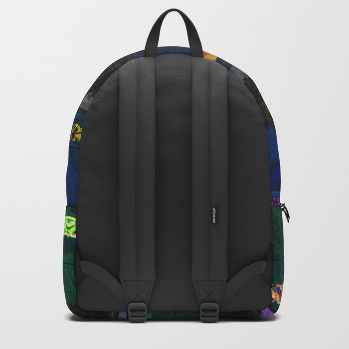Pretty Shitty Backpack