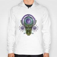 fullmetal alchemist Hoodies featuring Alchemist by Giohorus