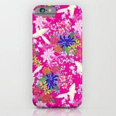 Tonde Iru Tori Slim Case iPhone 6s