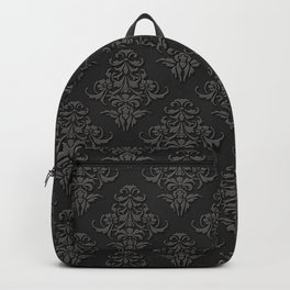 Victorian Pattern 2B Backpack
