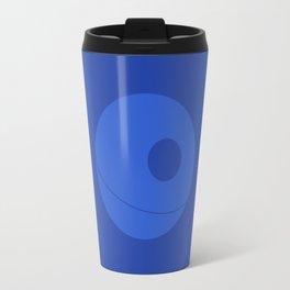 Death Star - Minimalist Travel Mug