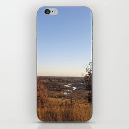 Pheasant Branch Creek and Conservancy iPhone Skin