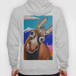 Happy Donkey Hoody