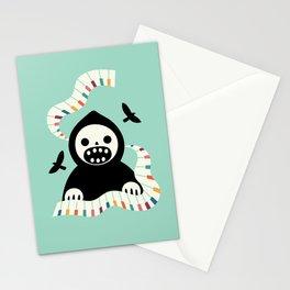 Destiny Movement Stationery Cards