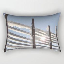 Cardrona Alpine Resort Rectangular Pillow
