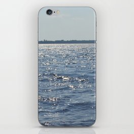 Foreign iPhone Skin