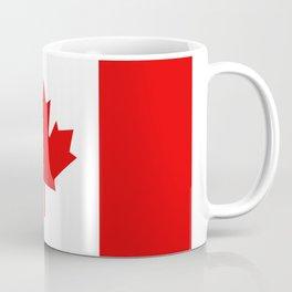flag canada Coffee Mug