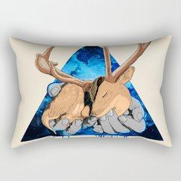 2nd Chance Rectangular Pillow