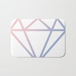 Shining Diamond - Carat Bath Mat