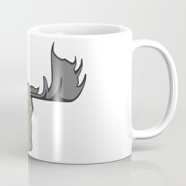 Moose Art MOOSE Coffee Mug