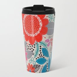 GARDEN OF GRATITUDE Travel Mug
