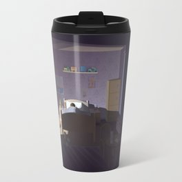 good night Travel Mug