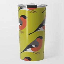 Bullfinc Travel Mug