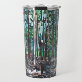 Galiano Forest Floor (2012) Travel Mug
