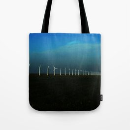 Windfarm Tote Bag