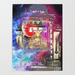 BEYOND THE GRAVEYARD GATE Poster
