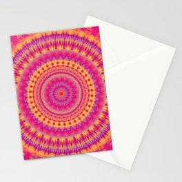 Mandala 414 Stationery Cards