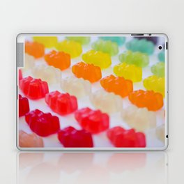 Gummy Bears Rainbow Laptop & iPad Skin