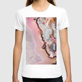 Spring Agate T-shirt