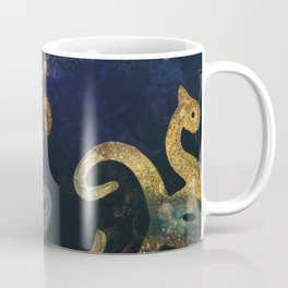Underwater Dream II Coffee Mug