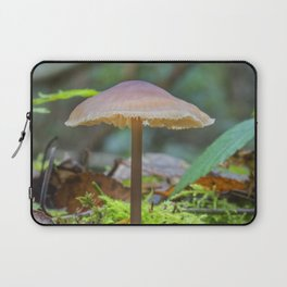Slender Fungi Laptop Sleeve