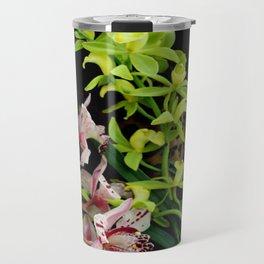 Ring Of Fleur Travel Mug