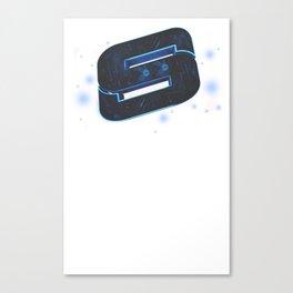 Storm Tech Canvas Print