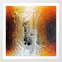 """The Nest"" Art Print"