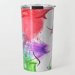 The Little Mermaid Colorsplash Travel Mug