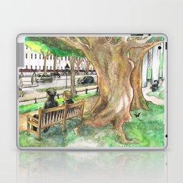 St. James's Park Laptop & iPad Skin