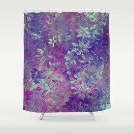 Lavender Days Shower Curtain