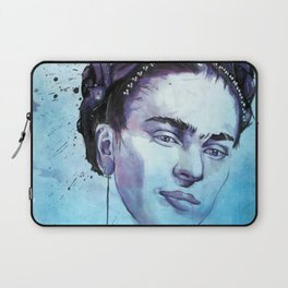 Frida Watercolor Laptop Sleeve