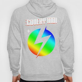 Get Well Soon Gift design Recovery Mode is On Post Surgery graphic Hoody