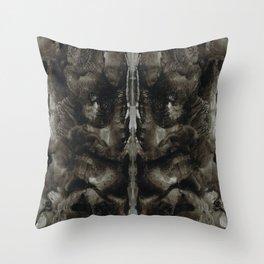 Rorschach Stories (13) Throw Pillow