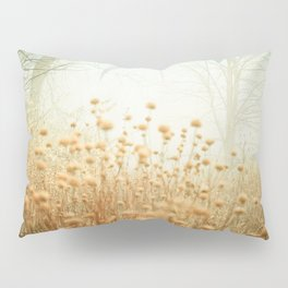 The Magic of Fog Pillow Sham