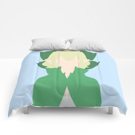 Ryuu Lion (Is It Wrong to Try to Pick Up Girls in a Dungeon?) Comforters